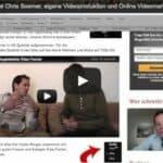 Verdoppele deine Webseitenbesucher! Erfahrungsbericht zur Videomarketing Formel