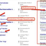 Google Bewertungen – 100% mehr Umsatz durch Weiterempfehlungen