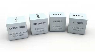Sechs Dinge, die Sie bei der Erstellung von Website Texten beachten sollten