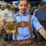 Danke Bayern! 30% des Gesamtumsatzes aus München