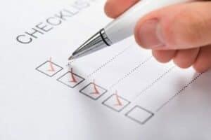 Checkliste: Wichtigste Portale für Anwälte