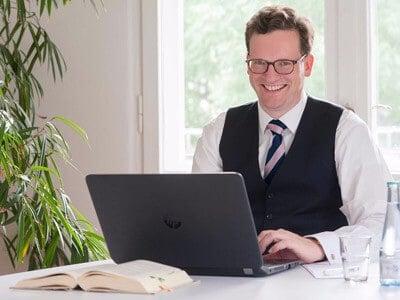 Im Interview mit Dr. Ulrich Schulte am Hülse von der Kanzlei ilex Recht