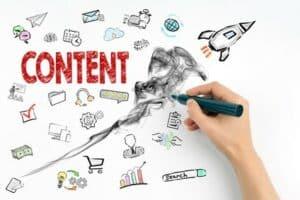 Benötigen Sie professionelle Unterstützung für Ihr Content Marketing?