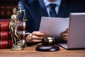 Warum Rechtsanwalte?